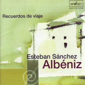 Esteban Sánchez 歌手頭像