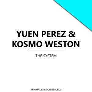 Yuen Perez, Kosmo Weston, Kosmo Weston, Yuen Perez 歌手頭像