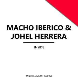 Macho Iberico, Johel Herrera, Macho Iberico, Johel Herrera 歌手頭像