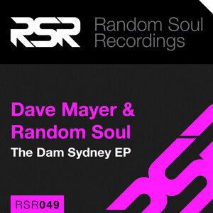 Dave Mayer, Random Soul, Random Soul, Dave Mayer 歌手頭像