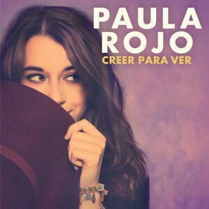 Paula Rojo 歌手頭像