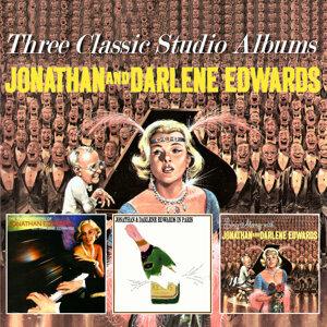Jonathan Edwards, Darlene Edwards 歌手頭像