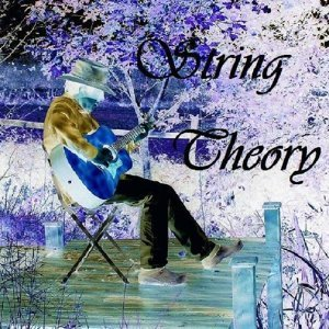 String Theory 歌手頭像