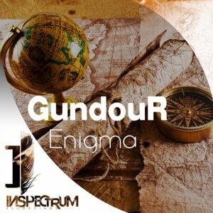 GundouR 歌手頭像