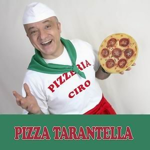 Ciro Visone - Der Pizzabäcker 歌手頭像