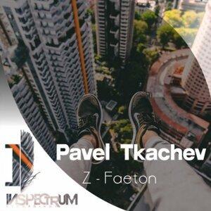 Pavel Tkachev 歌手頭像