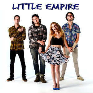 Little Empire 歌手頭像