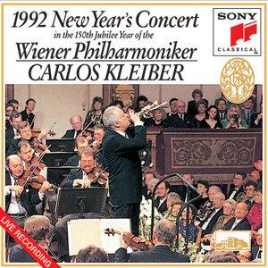 Carlos Kleiber, Vienna Philharmonic Orchestra 歌手頭像
