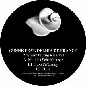 Gunne feat. Delhia de France 歌手頭像
