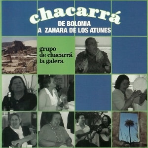 Grupo de Chacarrá La Galera 歌手頭像