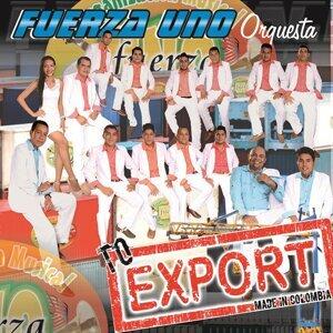 Fuerza Uno Orquesta 歌手頭像