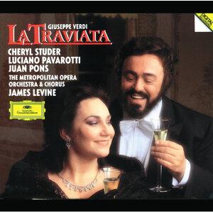 James Levine, Metropolitan Opera Orchestra 歌手頭像