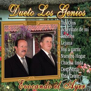 Dueto Los Genios 歌手頭像