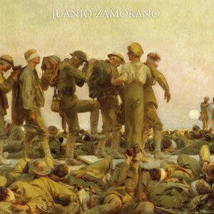 Juanjo Zamorano 歌手頭像