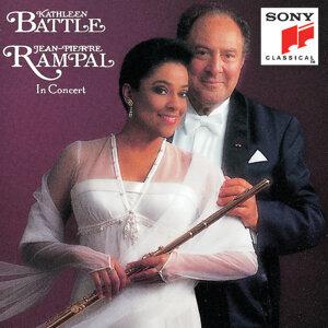 Kathleen Battle, Jean-Pierre Rampal 歌手頭像