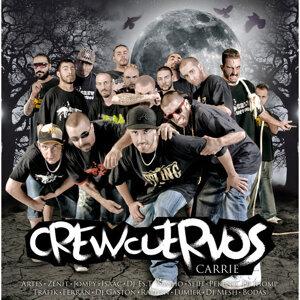 Crew Cuervos 歌手頭像