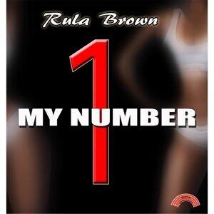 Rula Brown 歌手頭像