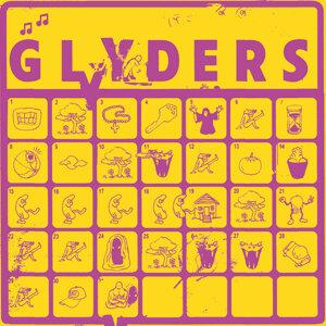 Glyders 歌手頭像