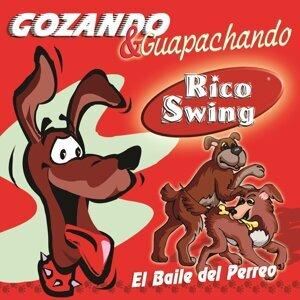 Rico Swing 歌手頭像
