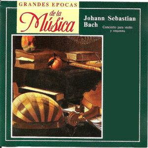 Wolfgang Schneiderhan, Saschko Gawriloff, Friedrich Wuhrer 歌手頭像