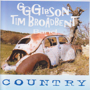 GG Gibson, Tim Broadbent Band
