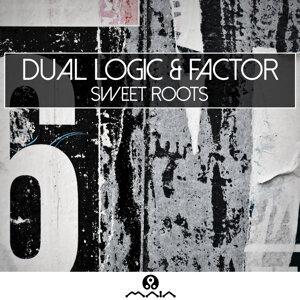 Dual Logic, Factor, Dual Logic, Factor 歌手頭像