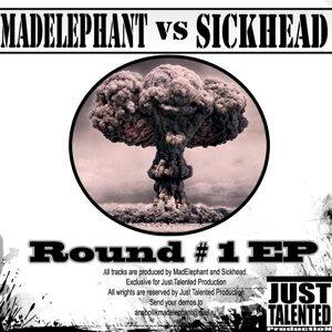 Mad Elephant & Sickhead 歌手頭像