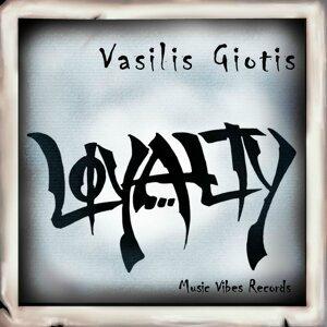 Vasilis Giotis 歌手頭像