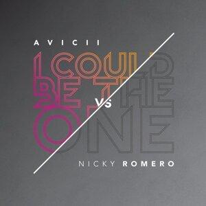 Avicii vs. Nicky Romero