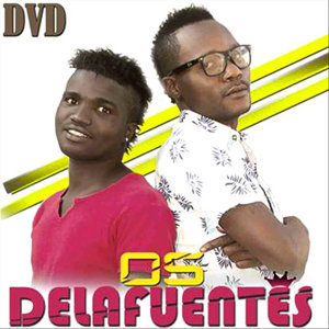 Os Delafuentes 歌手頭像