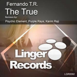 Fernando T.R. 歌手頭像