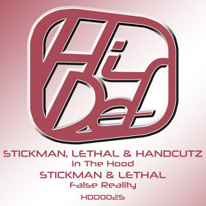 Stickman, Lethal & Handcutz 歌手頭像