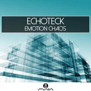 Echoteck 歌手頭像