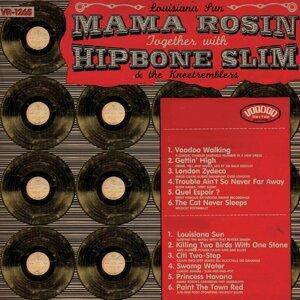 Mama Rosin 歌手頭像