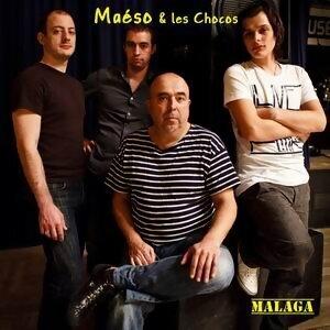 Maéso et Les Chocos 歌手頭像