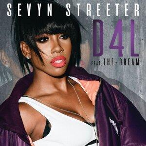 Sevyn Streeter 歌手頭像