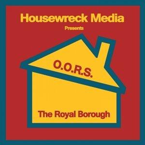 O.O.R.S 歌手頭像