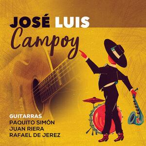 Jose Luis Campoy 歌手頭像