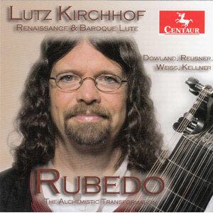 Lutz Kirchhof 歌手頭像