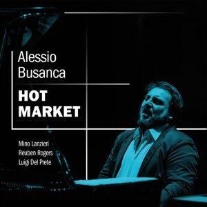 Alessio Busanca Quartet 歌手頭像