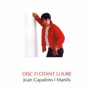 Joan Capafons i Manils 歌手頭像