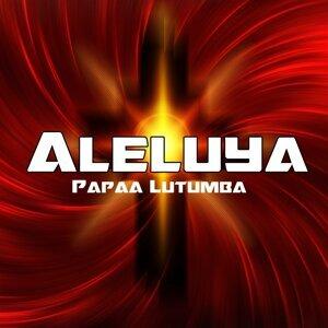 Papaa Lutumba 歌手頭像
