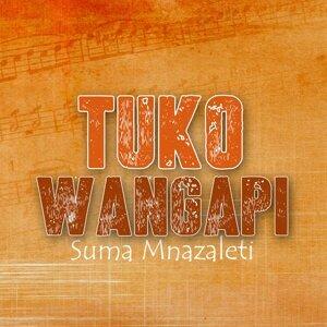 Suma Mnazaleti 歌手頭像