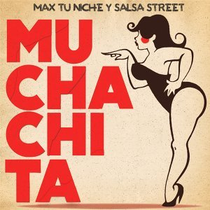 Max Tu Niche, Salsa Street 歌手頭像