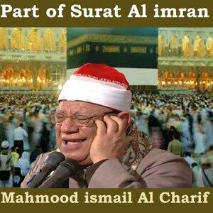 Mahmood ismail Al Charif 歌手頭像