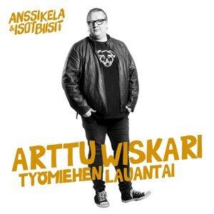 Arttu Wiskari 歌手頭像