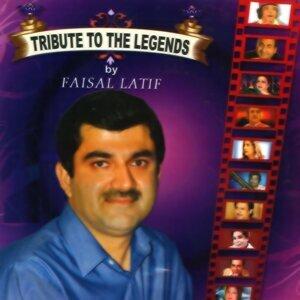 Faisal Latif 歌手頭像