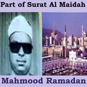 Mahmood Ramadan 歌手頭像