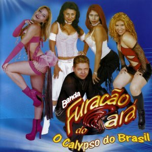 Banda Furacão do Pará 歌手頭像