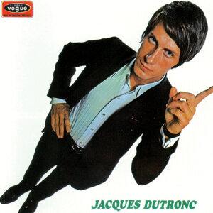 Jacques Dutronc 歌手頭像